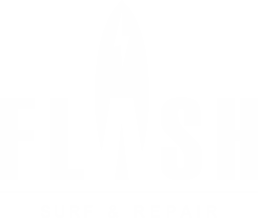 Logo Flash Surf